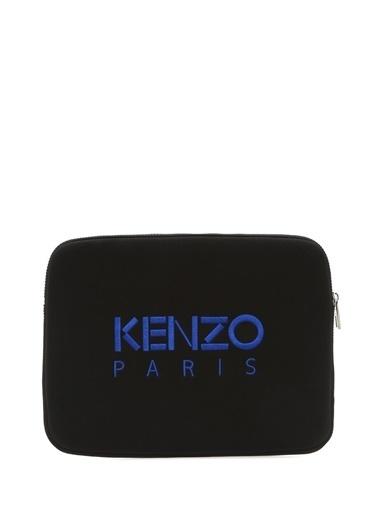 Kenzo Laptop /Evrak Çantası Siyah